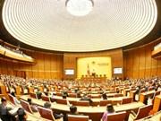 Parlamento vietnamita concluirá hoy su quinto periodo de sesiones