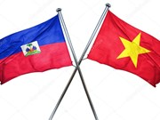 Haití aspira a ampliar cooperación con Vietnam