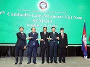 Vietnam reitera importancia de reducción de brecha de desarrollo en ASEAN en Cumbre de CLMV