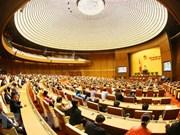 Parlamento vietnamita: de discursos preparados a debates instantáneos