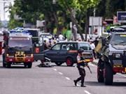 Indonesia detiene a sospechosos terroristas