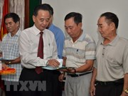 Camboya reconoce a Asociación de Khmer-Vietnam en ese país