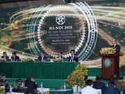 Hanoi debe ser pionera en construcción de urbe inteligente, exhorta premier