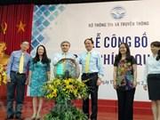 Vietnam aplica nuevo código postal nacional