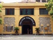 Prisión Hoa Lo en Hanoi: de vestigio de guerra a destino turístico atractivo