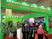 Feria Internacional de Agricultura tendrá lugar en ciudad vietnamita de Da Nang