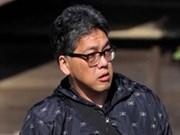 Procuraduría de Japón pide pena de muerte para asesino de niña vietnamita