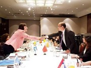 Vietnam e Israel realizan quinta sesión de negociación sobre el TLC