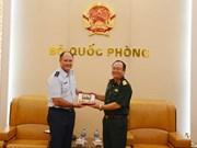 Vietnam y Estados Unidos cooperan en operaciones de búsqueda y rescate