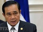 Tailandia celebrará elecciones después de ascensión al trono del rey Rama X