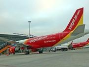 Vietjet Air lanza un millón de boletos promocionales