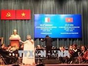 Conmemoran  45 años relaciones diplomáticas Vietnam-Italia
