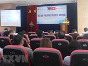 Vietnam y Filipinas poseen potencialidades para ampliar cooperación, afirman expertos
