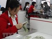 Aumenta tasa de cambio entre el dong vietnamita y el dólar estadounidense