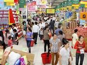 Empresas vietnamitas en carrera por dominar el mercado de venta minorista