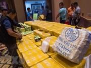 AIPA acuerda resoluciones para combatir la droga
