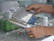 Hanoi trabaja para alcanzar el objetivo 90-90-90 a fin de controlar epidemia de VIH/SIDA