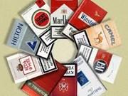 Vietnam subastará tabacos de contrabando incautados para exportación