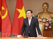 Vietnam busca impulsar nexos comerciales con países de América