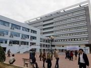 Construyen hospital millonario en provincia deltaica vietnamita