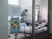 Vietnam reporta segundo caso mortal de gripe A (H1N1) en 2018