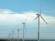 Provincia de Ninh Thuan por convertirse en centro de energía renovable de Vietnam