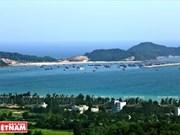 Crecimiento económico de provincia norvietanmita de Quang Ninh alcanza 10,16 por ciento