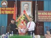 Conmemoran fundación de secta budista Hoa Hao