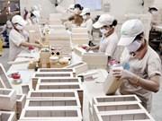 En alza exportaciones silvícolas en Vietnam en primer semestre