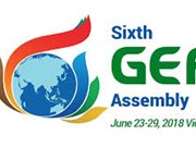 Efectúan 54 reunión del Consejo del Fondo para el Medio Ambiente Mundial