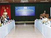 Coloquio sobre emprendimiento marca aniversario de nexos diplomáticos Vietnam- Israel