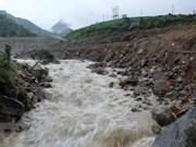 Al menos siete fallecidos  por inundaciones en provincias norvietnamitas