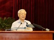 Pueblo vietnamita confía en la determinación del Partido y Estado en la lucha contra la corrupción