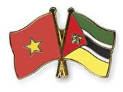Dirigentes vietnamitas felicitan a Mozambique en ocasión del Día Nacional