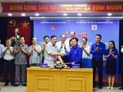 Vietnam impulsa la participación juvenil en la atención de víctimas de dioxina