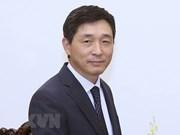 Robustecen relaciones ASEAN – Corea del Sur
