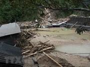 Envían condolencias a familias de fallecidos y afectadas por inundaciones en Vietnam