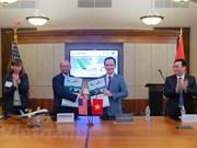 Aerolínea de Vietnam comprará 20 aviones Boeing 787-9 Dreamliner