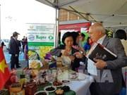 Productos agrícolas de Vietnam conquistan el mercado francés
