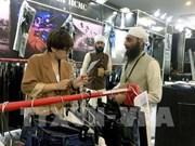 Inauguran Exposición Internacional Denims & Jeans en Ciudad Ho Chi Minh