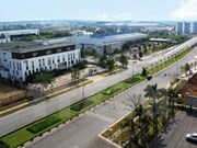Ciudad Ho Chi Minh y Finlandia cooperan en desarrollo de urbe inteligente