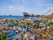 Vietnam junta manos por la eliminación de plásticos de un solo uso perjudiciales para el medio ambiente