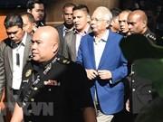 Asciende a 273 millones de dólares valor de bienes incautados en casas vinculadas a Najib Razak