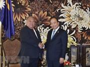 Vietnam  pretende elevar relaciones con  países del Pacífico  y América del Sur