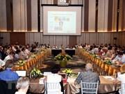 Vietnam organiza varias actividades en el marco de GEF-6