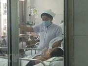 Se eleva a tres la cifra de fallecidos a causa de gripe A (H1N1) en Ciudad Ho Chi Minh