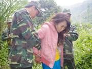 Vietnam y China coordinan plan contra el tráfico de personas