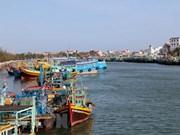 Comisión Europea reconoce esfuerzos de Vietnam contra pesca ilegal