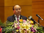 Premier de Vietnam reconoce contribución del ejército al desarrollo socioeconómico nacional