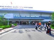 Vietnam Airlines explota nueva terminal del aeropuerto de Cam Ranh